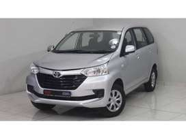 2018 Toyota Avanza 1.5 SX For Sale