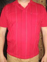 футболки с воротником
