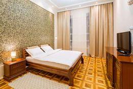 Отличная квартира с изолированными спальнями