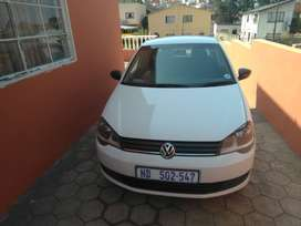 2015 Polo Vivo Second owner