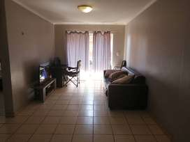 2bedroom flat to share