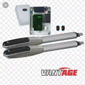Gate motor repairs and garage door