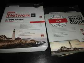 CompTIA A+ and N+