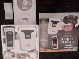 Tommee Tippee closer to nature baby monitor