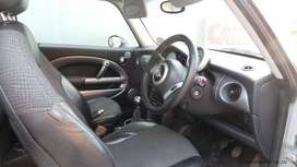 2003 Mini Coupe Cooper 1.6