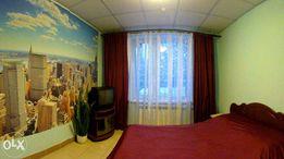 """Апартаменты """"Нью-Йорк"""", м. Победа, Алексеевка"""