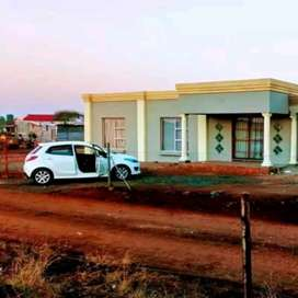 7 Room big house for sale in lekgalong