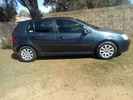 selling a nice car