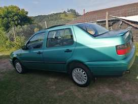 I'm selling jetta 3 1.8i,immaculate condition
