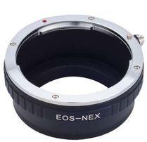 Адаптер переходник Canon EOS Nikon m42 м42 FD PK CY PB MD - SONY NEX