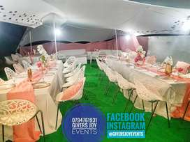 WEDDING/PARTY DECOR & CATERING