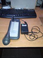 Микрофонный терминал Bosch LBB 1956/00 Plena Voice Alarm Call Station