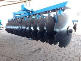 landbou landwyd  Hydraulic Heavy Duty Disc Harrows