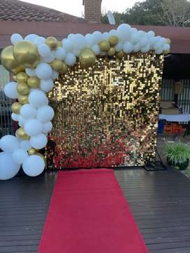 Decor and catering durban