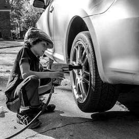 Looking for a mechanic