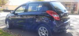 HYUNDAI i20 IN EXCELLENT CONDITION