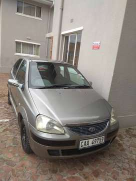 TATA INDICA FOR SALE R21000 NEGOTIABLE IN  VERY GOOD CONDITION ALL  CA