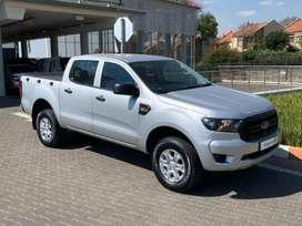 2020 Ford Ranger 2.2TDCi Double Cab Hi-Rider XL Auto For Sale