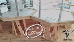 Мебель loft, столы,стулья ,кровати,дивны,полочки,шкафы,барные стойки