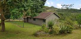 House to rent 8 km outside Nelspruit