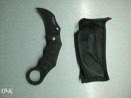 noz karambit Smith & Wesson