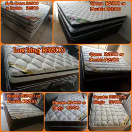 Beds for sale direct from the factory to you, pay cash on delivery