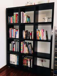 Image of 12 Block Bookshelve