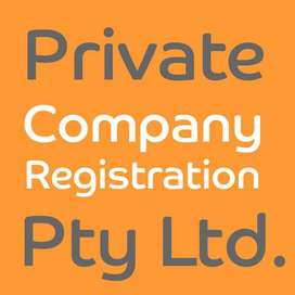 Company and Tax Registration