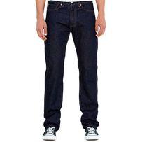 Мужские джинсы Levis 505 Rinse, 005050216 Левис, Ливайс США