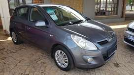 2010 Hyundai i20 1.4 GL For Sale