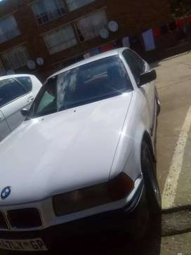 Is a nice bmw but over heating
