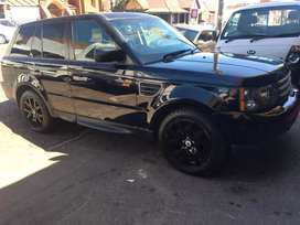 Range Rover 4.0 SUV , 2008 model in very good condition