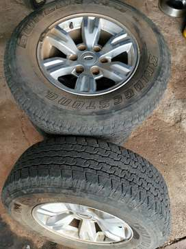 Ford ranger mags