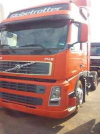 Image of 2004 volvo fm9 horse truck up for sale R123912