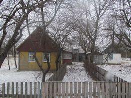 Продам дом в деревне 40 км от города