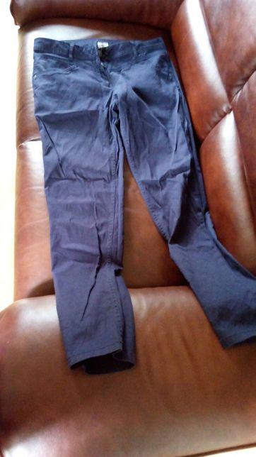 Spodnie granatowe r 42 Wągrowiec - image 2