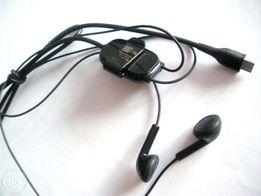 Zestaw słuchawkowy Nokia_ WH-203, słuchawki / NOWY