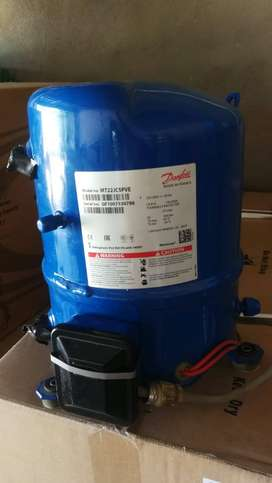 Compressor Refrigeration