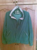 Куртка мужская демисезонная 52-54 р