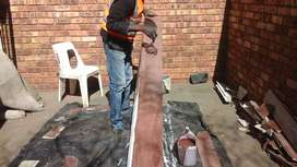 BASH BOARDS AND FASCER BOARDS INSTALLATIONS , REPAIRS AND PAINTING