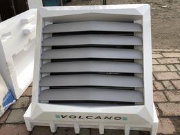 Volcano VR mini - тепловентилятори водяні