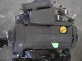 Opel Astra 1.6 z16xep engine for sale