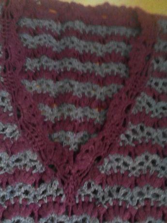 светер на дівчинку - підлітка Борислав - изображение 3