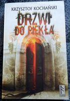 Drzwi do piekła Krzysztof Kochański
