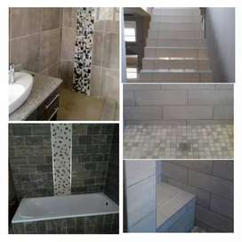 Home &bathrooms Improvers
