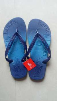 Image of Polo slippers
