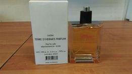 Hermes Terre d'Hermes ( оригинальный тестер) 100мл , для мужчин
