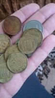 Монети україна