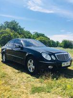 Аренда, Заказ,Прокат авто на свадьбу Mercedes E211/ VIP трансфер такси