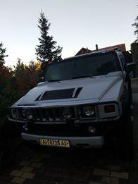 Продам Hummer H2